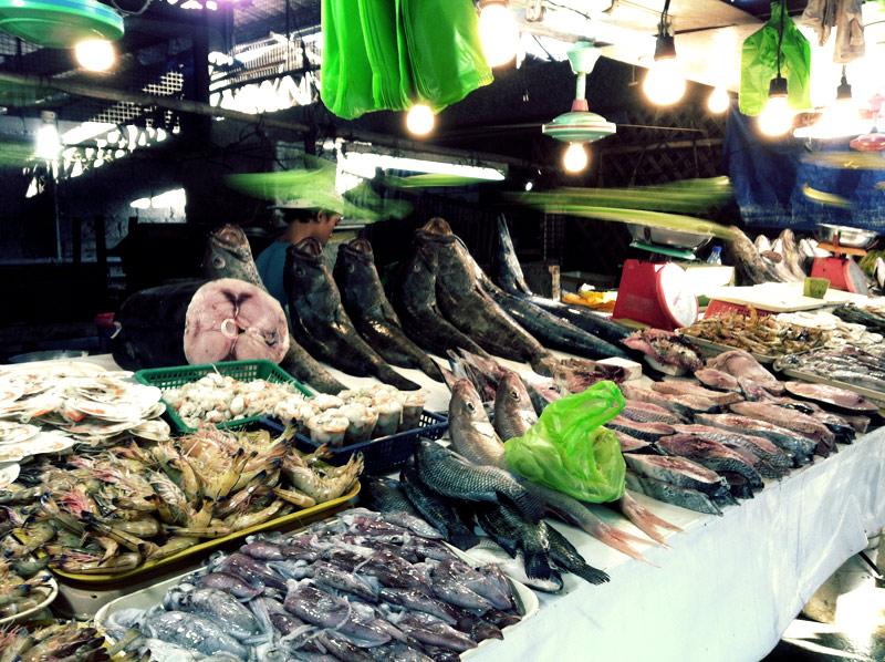 Resulta ng larawan para sa old pala pala market bacolod