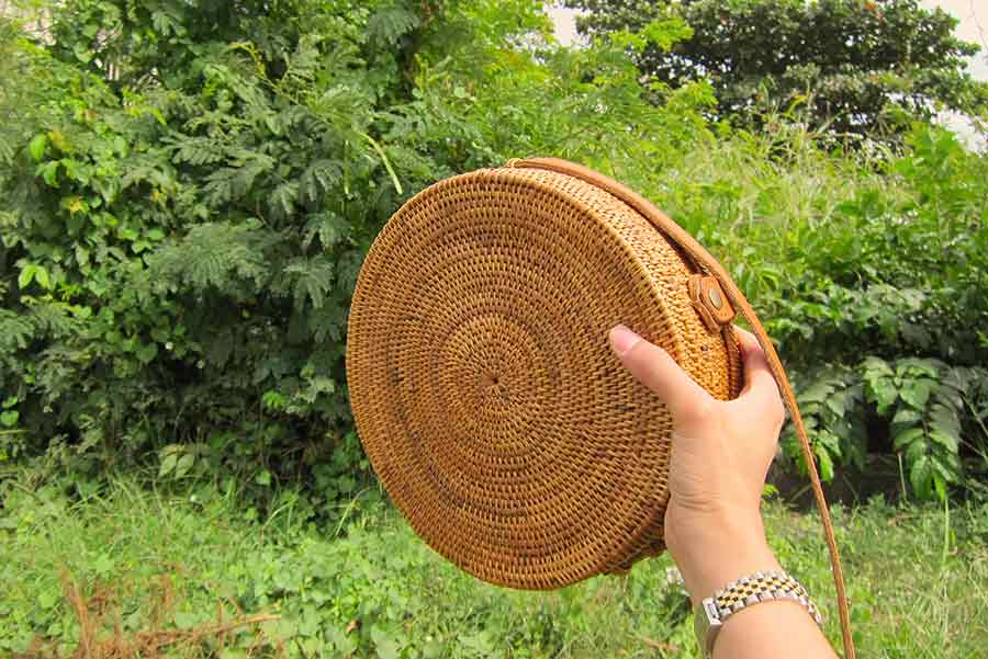 About Those Famous Rattan Bags Katewashere Com